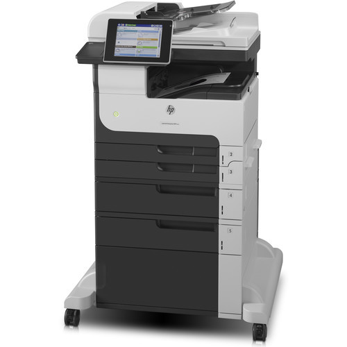Laser Printer LaserJet m725